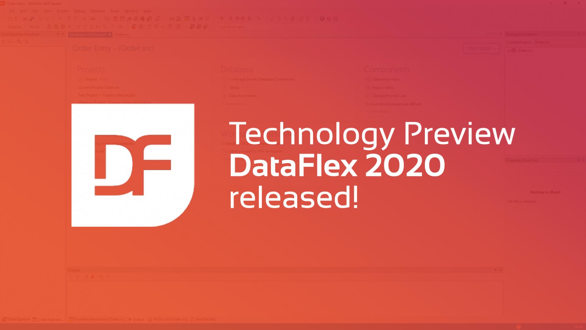 2019-11-13 TP DataFlex 2020 OG image