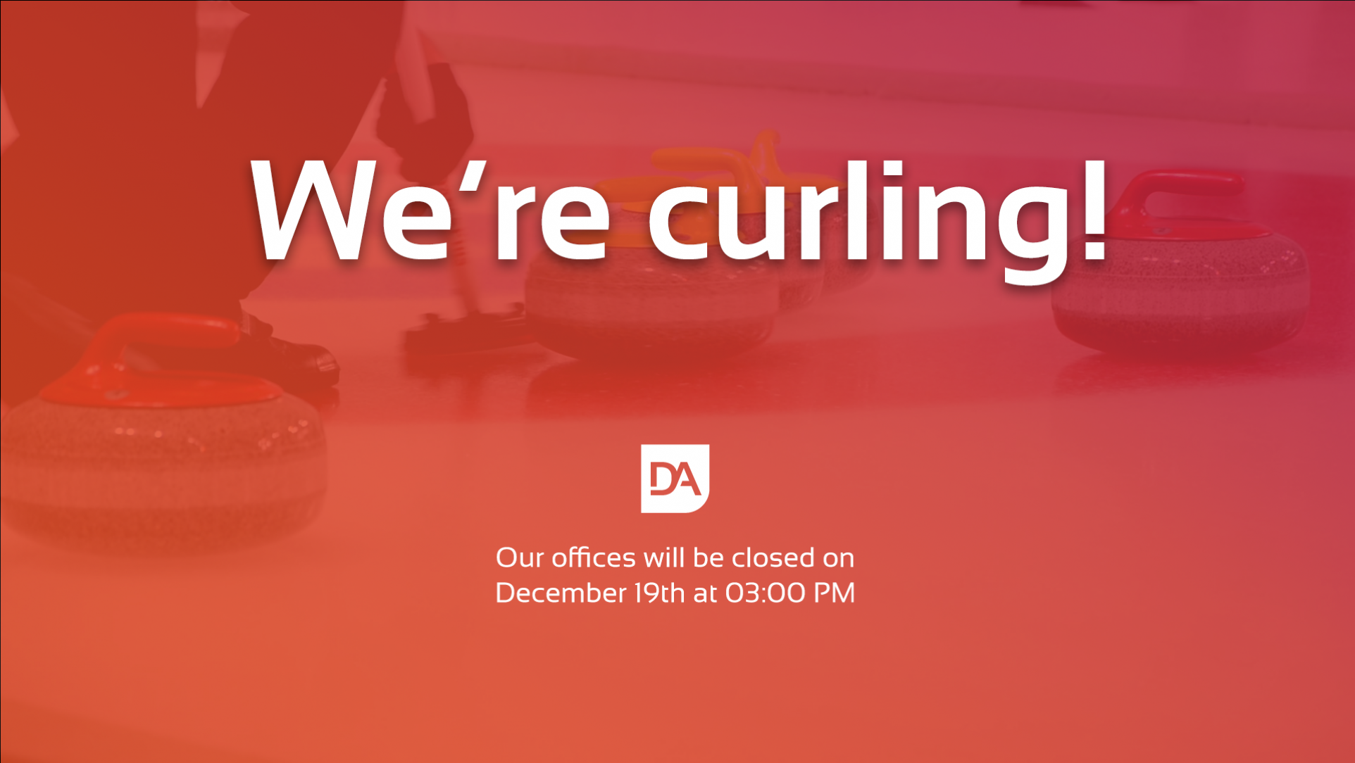 2019-12-17 Curling out of office Image