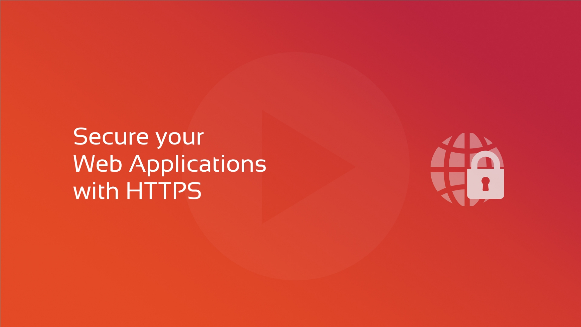 2020-01-31 Secure your web applications with HTTPS OG