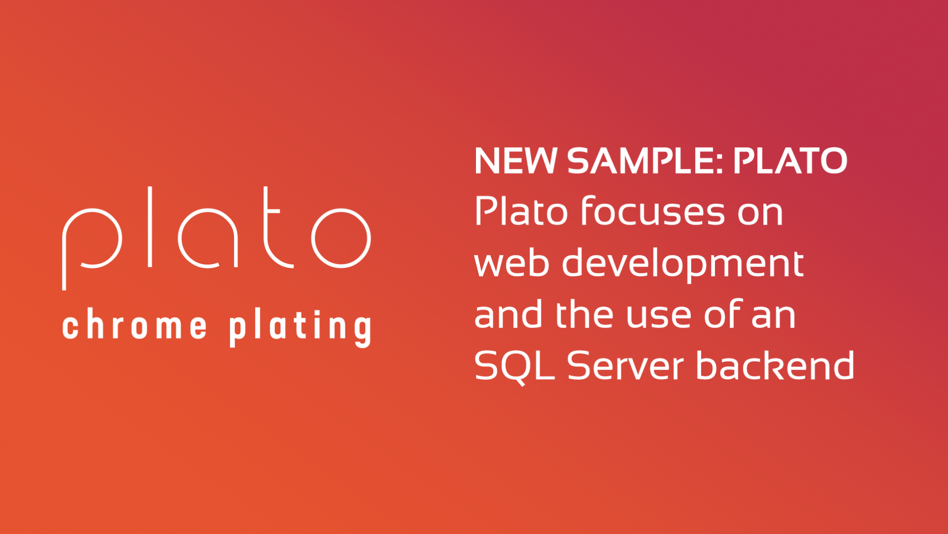 2020-12-15 Plato